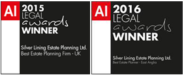 ai legal awards